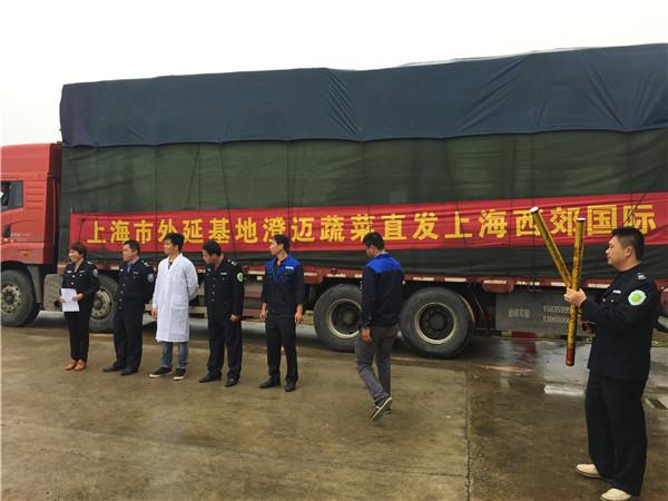 上海外延基地基地首发