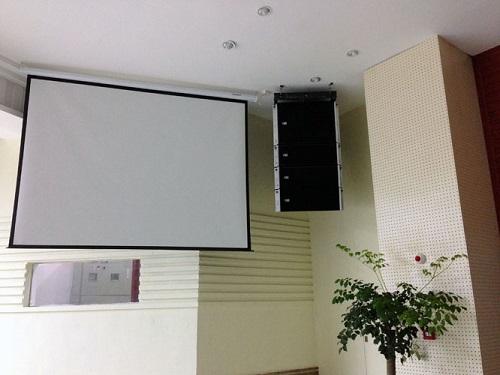 会议室扩声