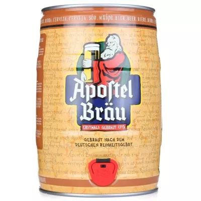 修士黄啤酒
