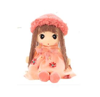 花仙子布娃娃