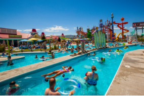 Company: Myrtle Waves Waterpark