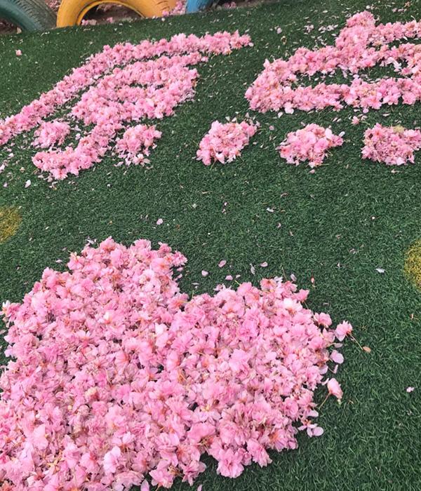 安丘幼兒園環境展示