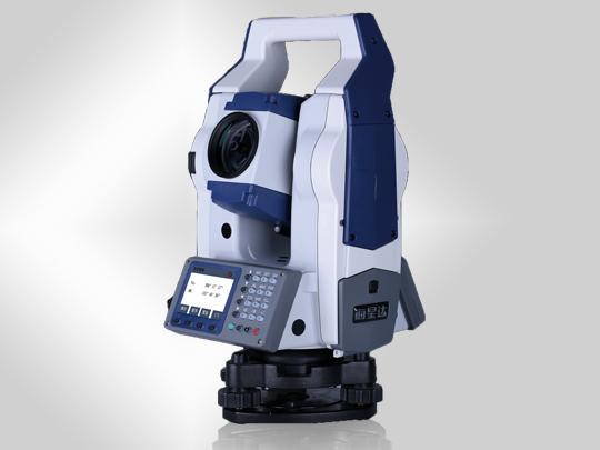海星达ATS-620彩屏全站仪