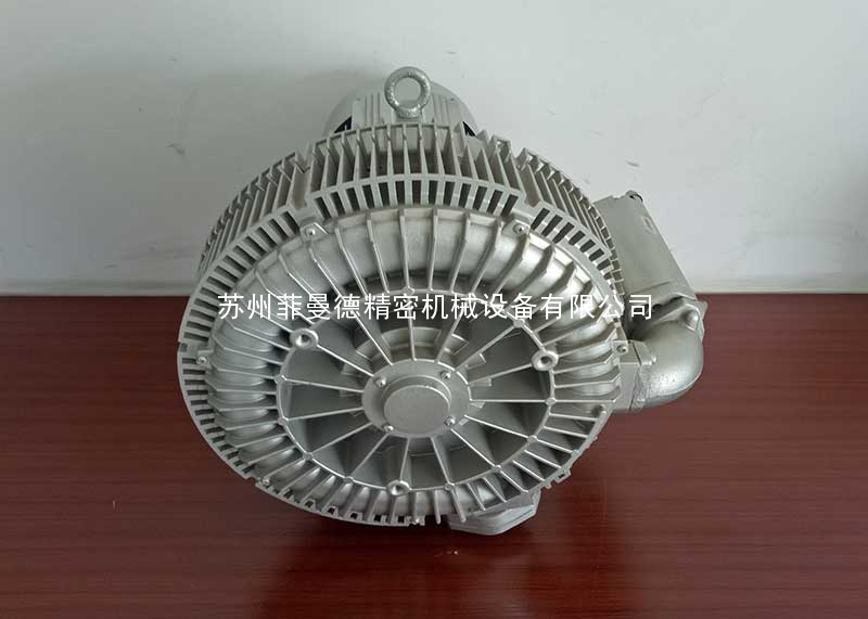 旋涡气泵风机06