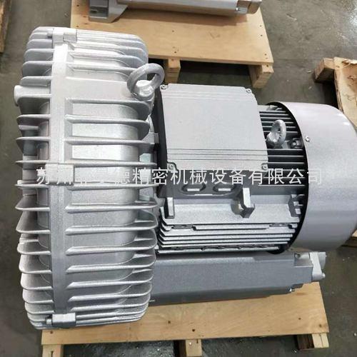 污水处理工艺专用高压鼓风机
