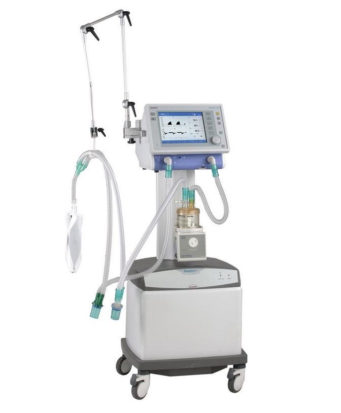 谊安590P呼吸机