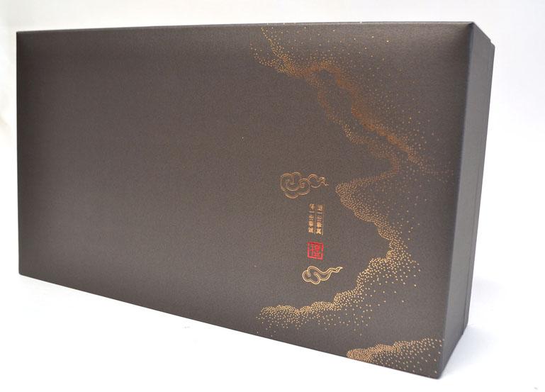 高端禮盒-茶葉包裝