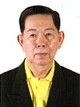 副主席兼秘书长陈年