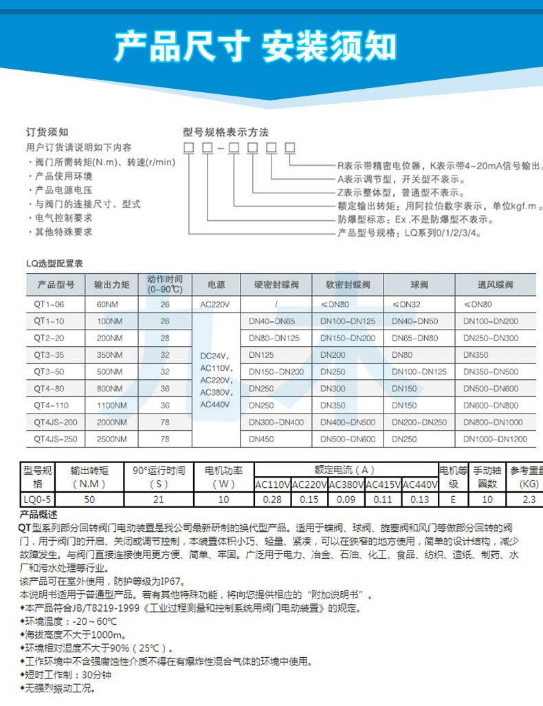 防爆三通铸钢法兰球阀_05.jpg