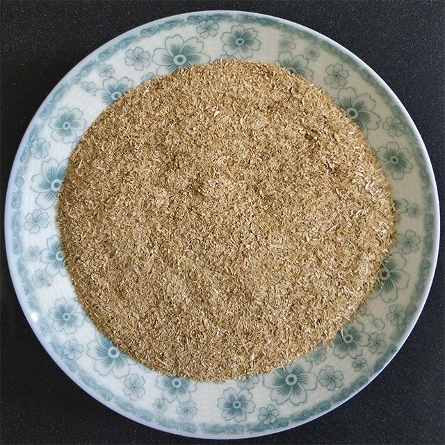 稻壳粉30目