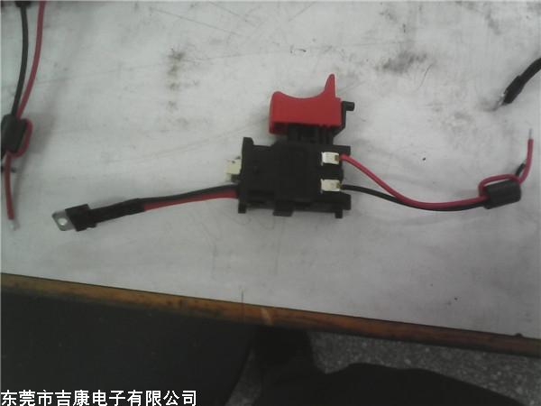 交流恒流电源应用于电动工具开关测试