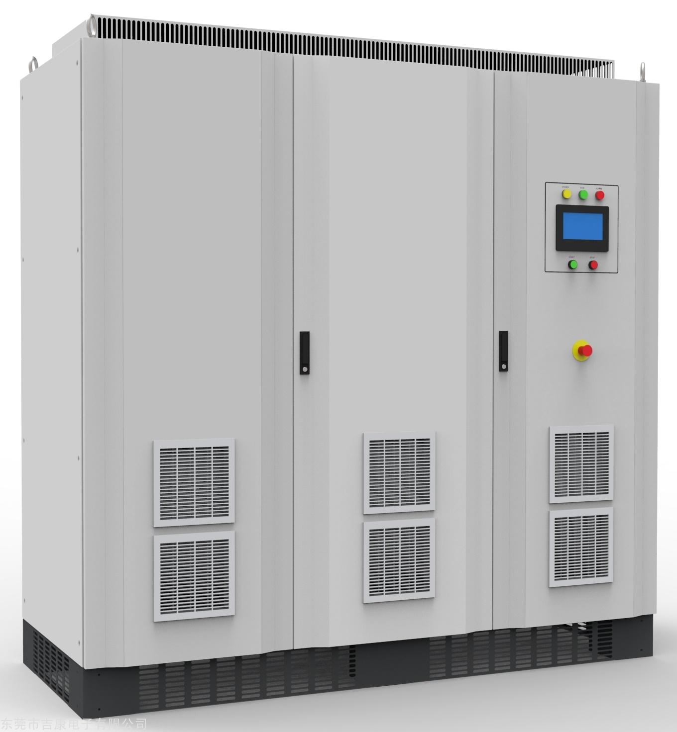 大功率直流电源(>6KW)