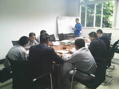 东方小康企业培训