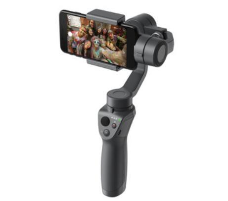 DJI大疆 灵眸Osmo Mobile 2 防抖手持云台 手机稳定器