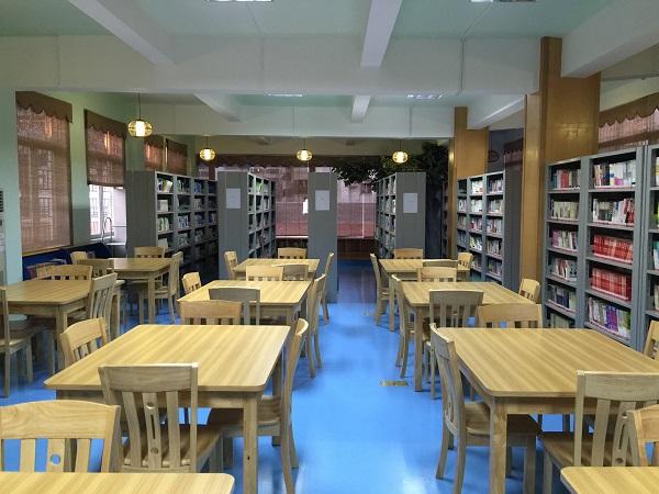 案例二、圖書館01