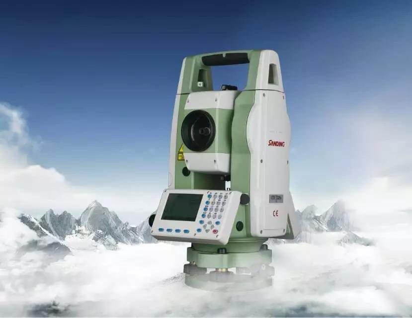 三鼎 全站仪 STS-720
