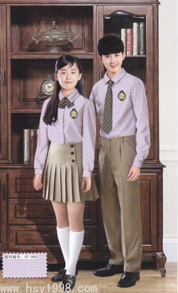 校服制服款