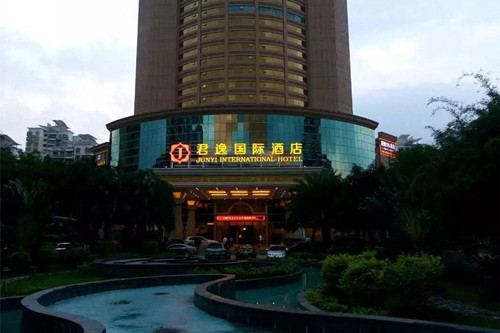 英超直播在线观看免费英超 视频控制系统-广东深圳君逸酒店