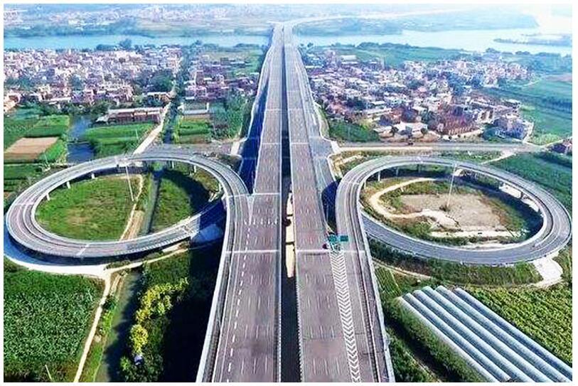 厦漳高速公路