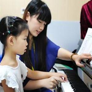 钢琴培训4