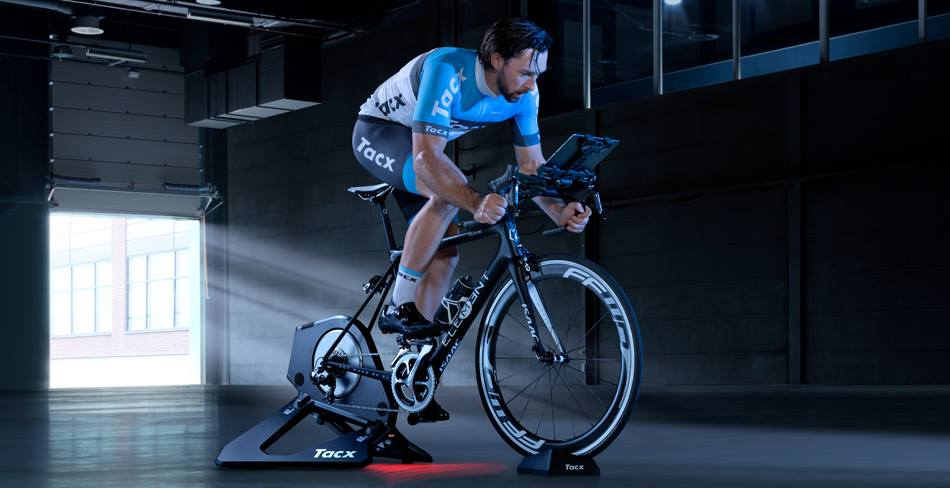 TACX NEO SMART T2800 INTERACTIVE