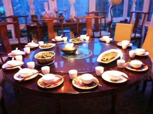 芦茨土屋餐厅