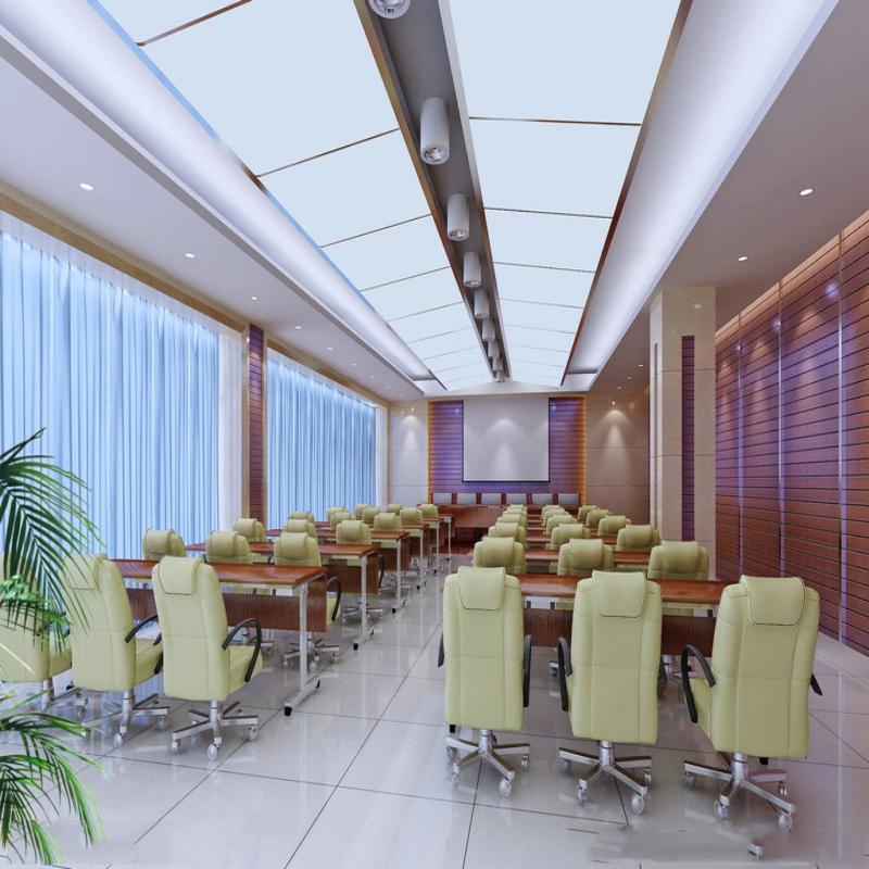 峡江会议室吸音装饰