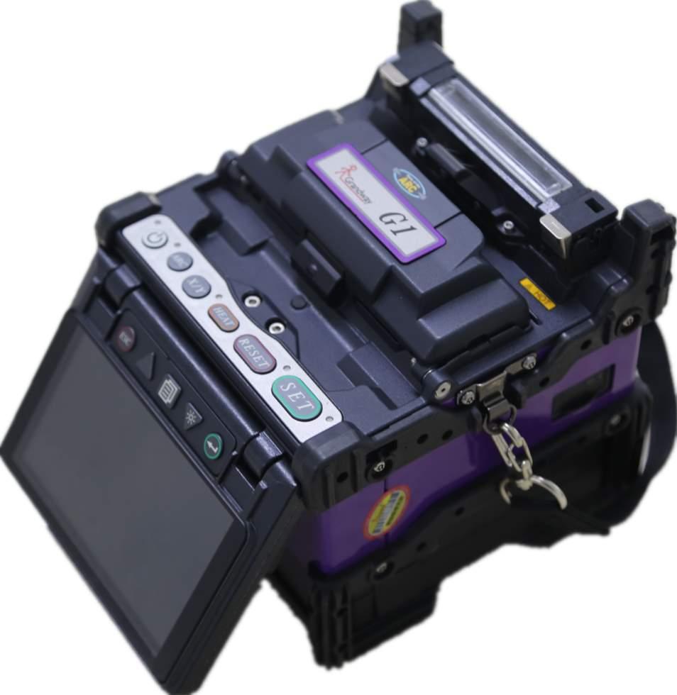 光维G1干线熔接机
