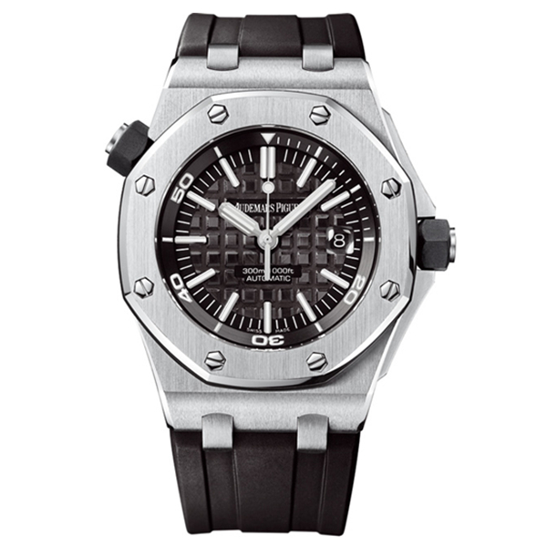 【JF厂】爱彼皇家橡树离岸型系列15703ST.OO男士手表
