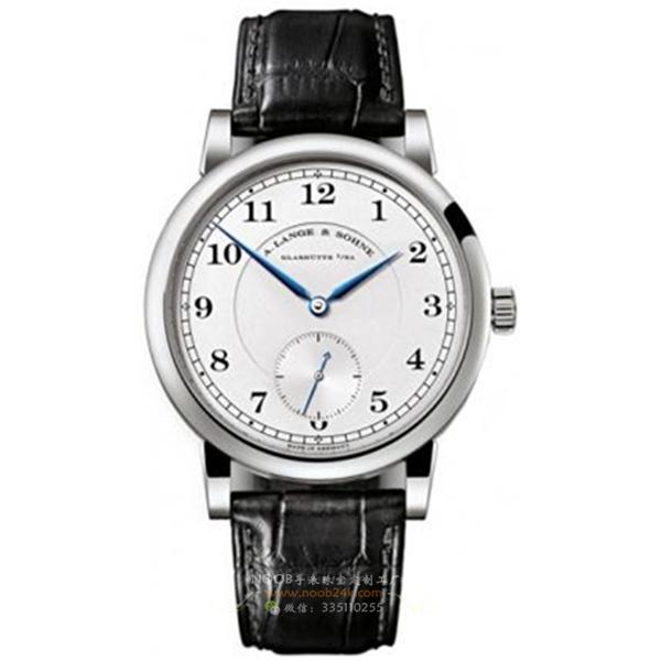 【MK厂】朗格萨克森1815系列两针半233.026腕表