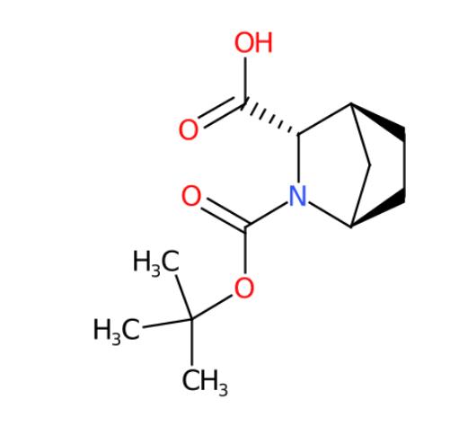 291775-59-2 (1R,3S,4S)-2-(Tert-Butoxycarbonyl)-2-Azabicyclo[2.2.