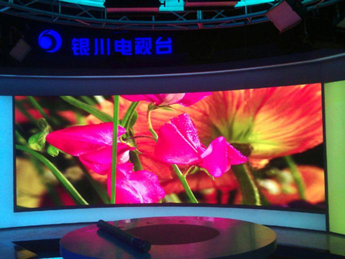 银川电视台