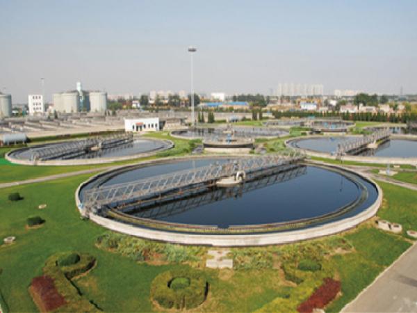 灌浆料_污水处理厂
