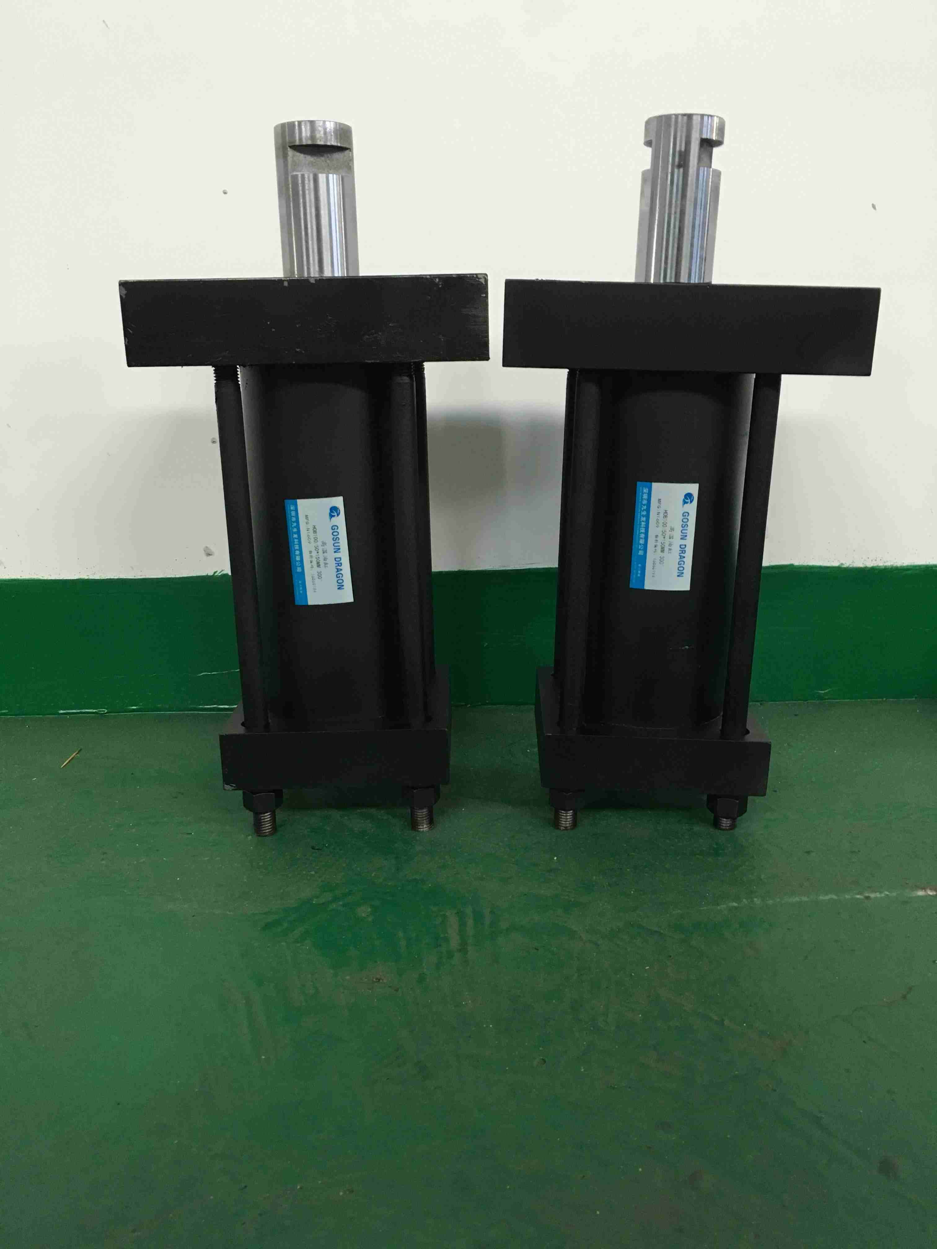 压铸模具专用液压缸,耐高温密封件图片
