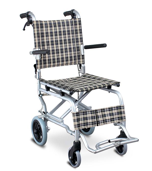 旅行轮椅车1L05