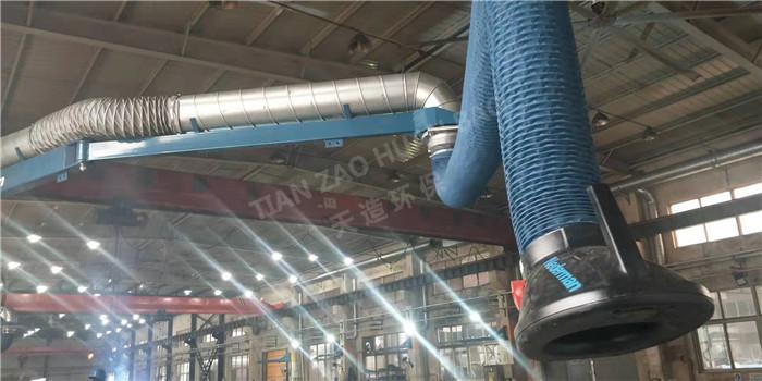 除尘设备加工:大连布袋除尘器-振动筛除尘设备