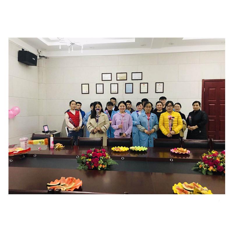 旭龙集团女神节活动