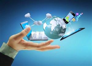 微信科技改变世界