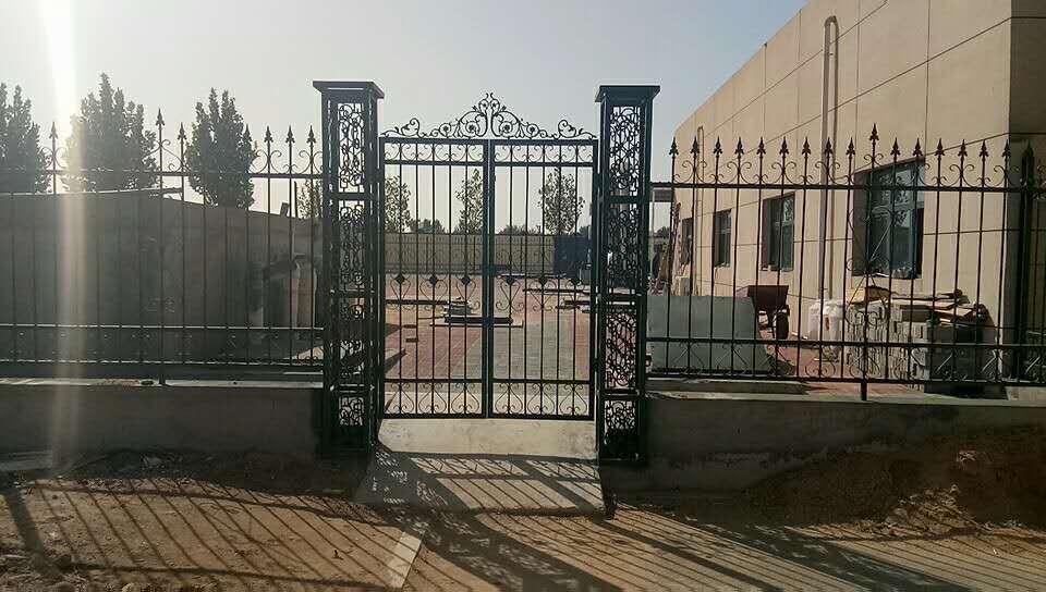 武警第一機動總隊污水處理站