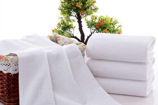 vwin000的毛巾为什么都是棉的