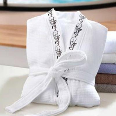 宾馆会所浴袍