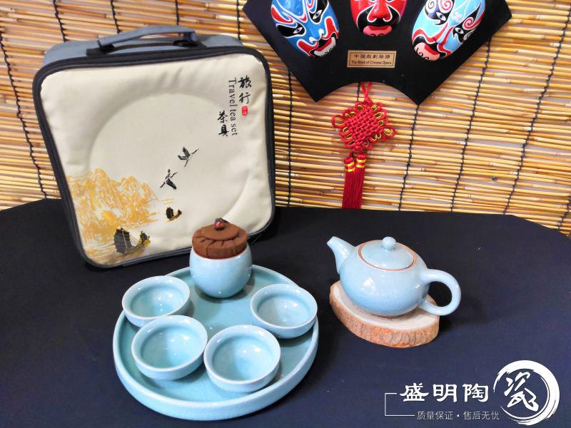 旅行功夫茶具