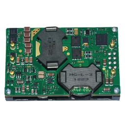 1/4數字磚系列板載開關DCDC隔離模塊電源