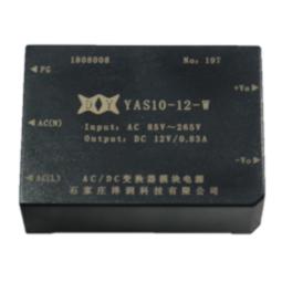 12V寬范圍ac-dc模塊電源
