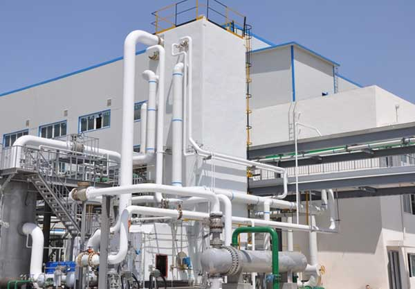 天然气液化装置的行业发展状况