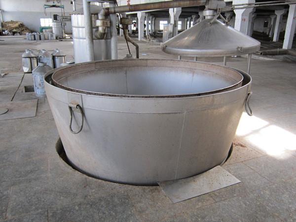 寶鼎釀酒設備