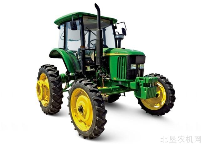 约翰迪尔5-850H拖拉机