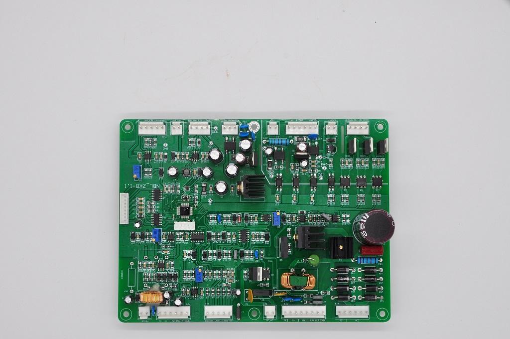 NBL多功能 數字式控制板