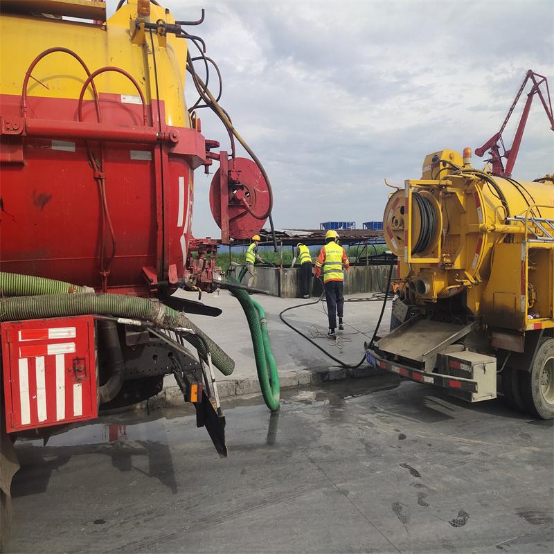 鼎悅團隊---工業污水處理作業