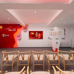 科创集团基层党组织创新工作站